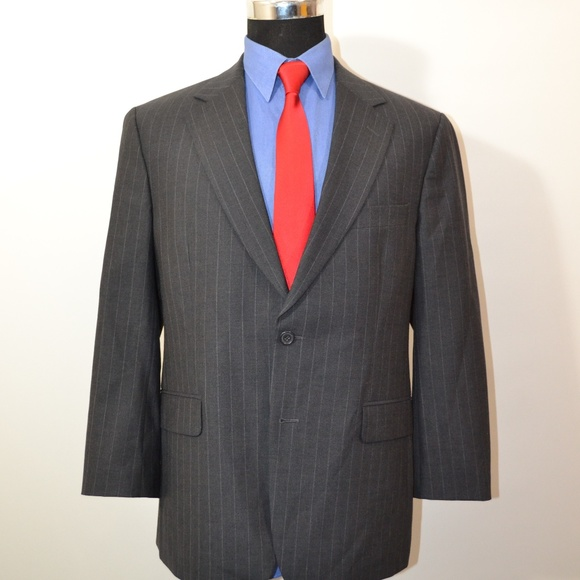 Brooks Brothers Other - Brooks Brothers 346 40S Sport Coat Blazer Suit Jac